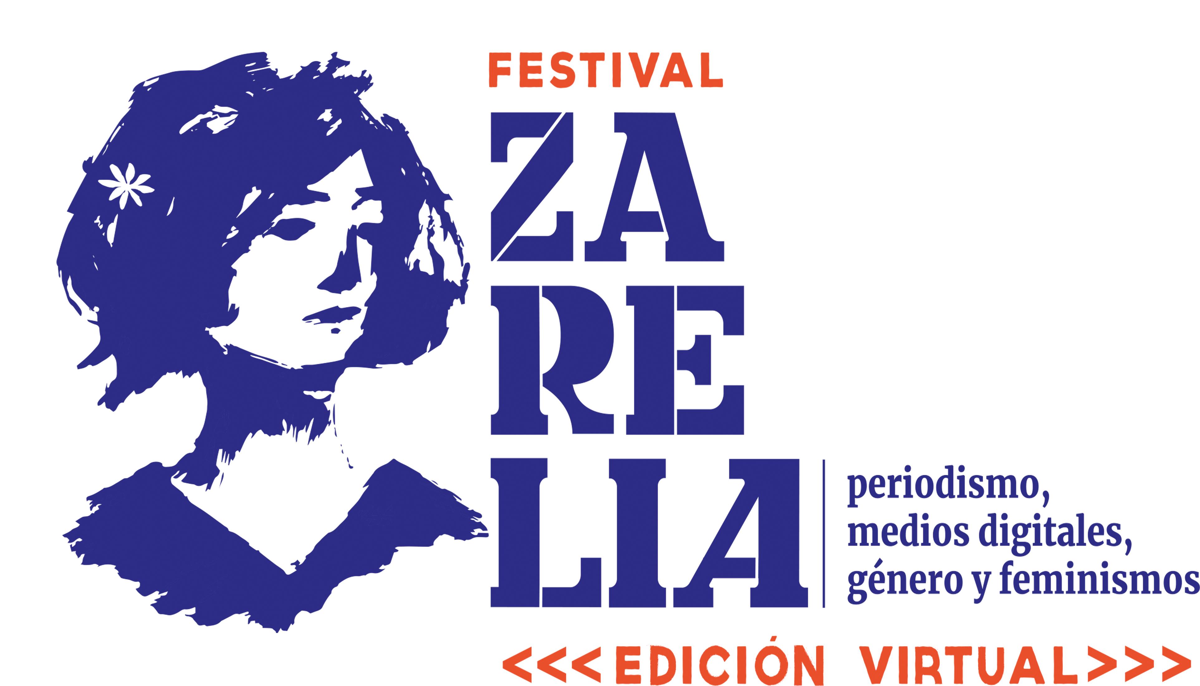 Festival Zarelia Digital